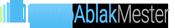 Benyó Ablak Mester Logo